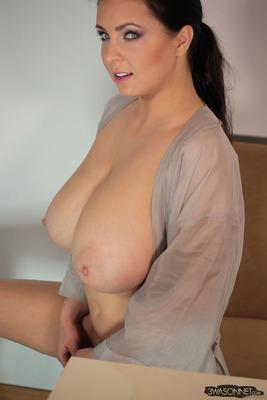 Silk Robe - 06