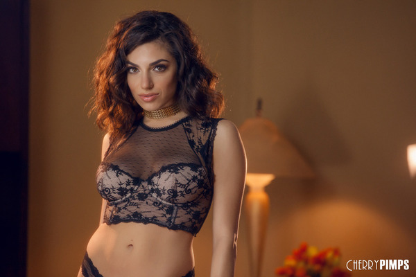 Sexy Lace Lingerie - 00