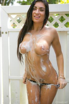 Hot Car Wash - 07