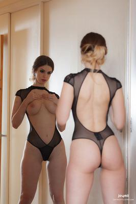 Sassy Bodysuit - 00