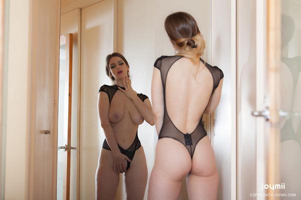 Sassy Bodysuit - 10