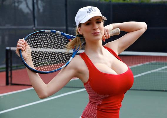 Tennis Hottie - 04