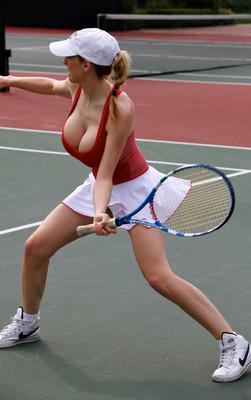 Tennis Hottie - 06