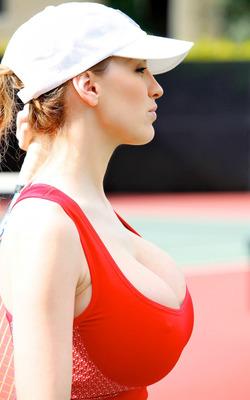 Tennis Hottie - 13