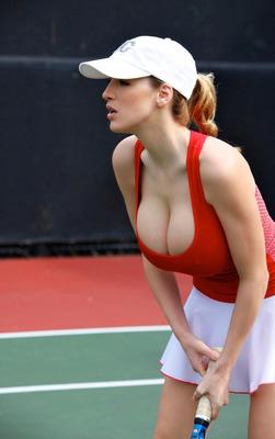 Tennis Hottie - 14