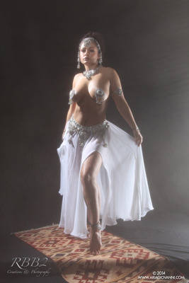 Mata Hari Mist - 00