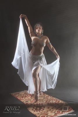 Mata Hari Mist - 06