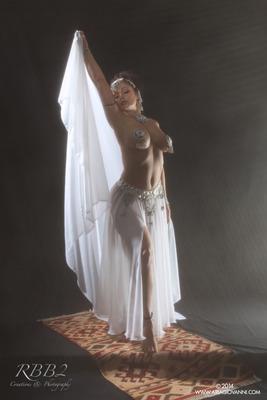 Mata Hari Mist - 08