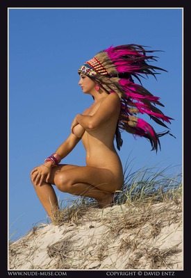 Native Hottie - 00