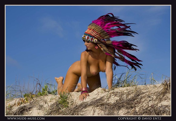 Native Hottie - 01