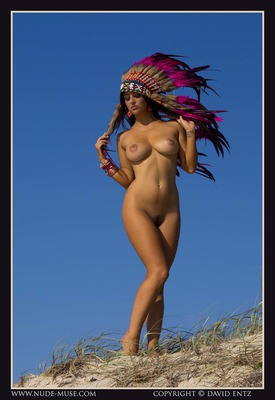 Native Hottie - 06