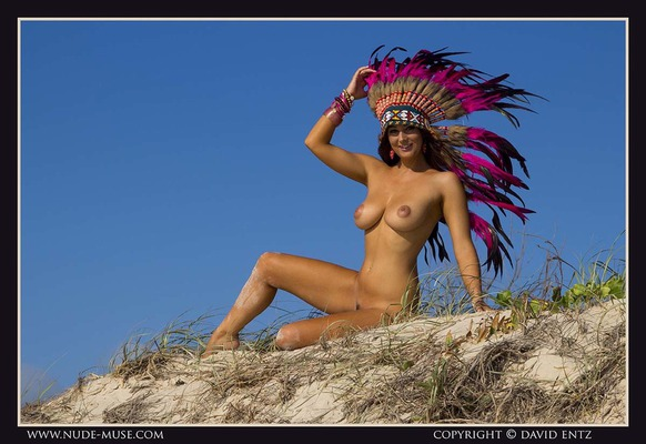 Native Hottie - 08