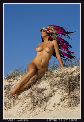 Native Hottie - 09