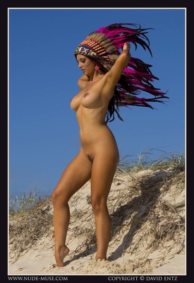 Native Hottie - 11