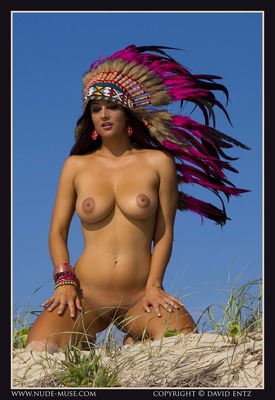 Native Hottie - 13