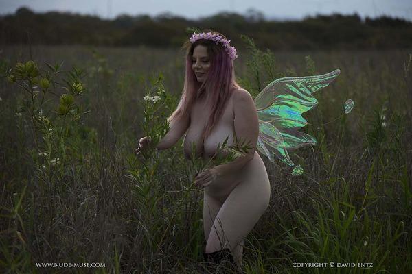 Nude Fairy - 03