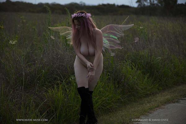 Nude Fairy - 09