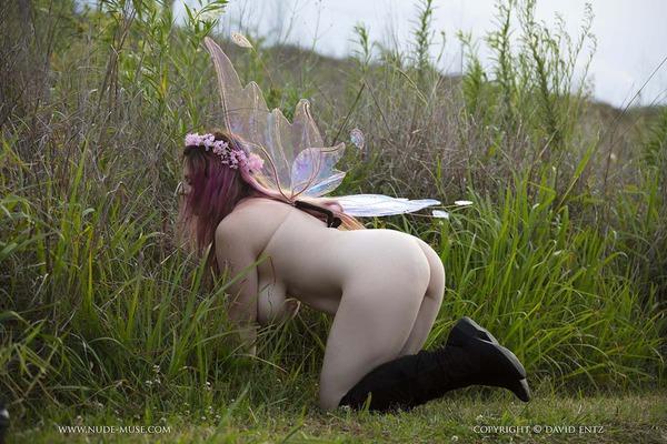 Nude Fairy - 12