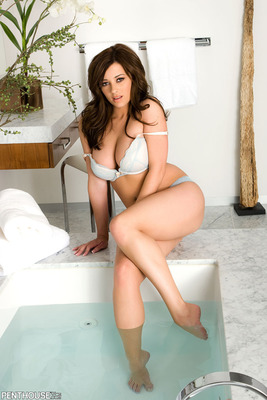 Bubble Bath - 04