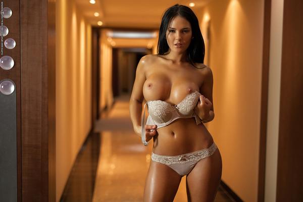 Hotel Nudes - 00