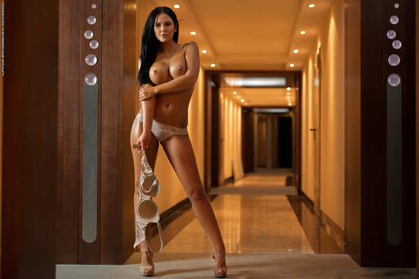 Hotel Nudes - 02
