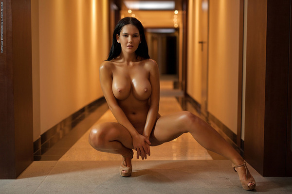 Hotel Nudes - 06