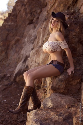 Cowgirl Baby - 10
