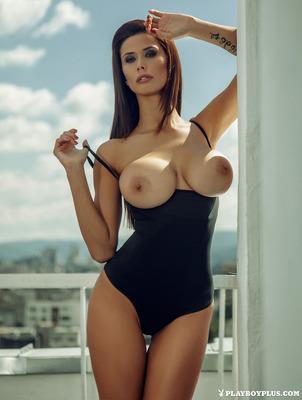 Bulgarian Boobs - 04