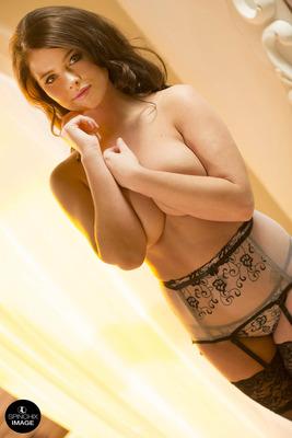Sensual Strip - 02