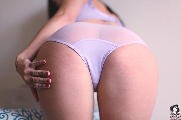 Violet Shimmer - 03