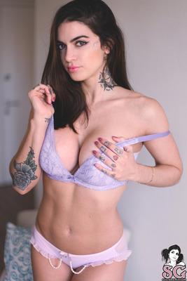 Violet Shimmer - 04