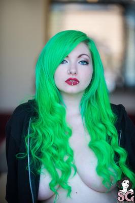 Poison Ivy - 00