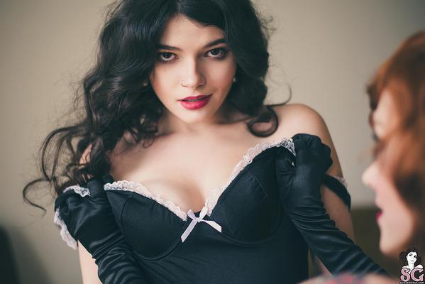 Kinky French Maidens - 02