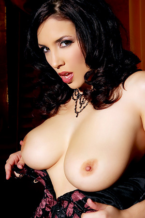 Jelena Jensen in 'All That Jazz' via