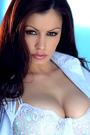 Aria Giovanni in 'Diva' via Digital Desire