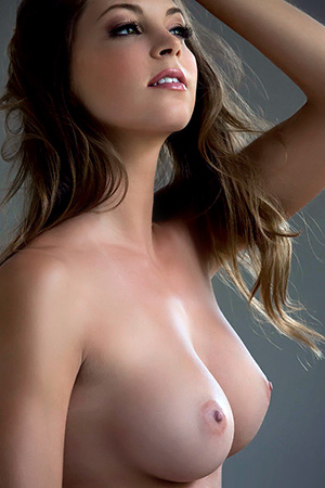 Amber Sym in 'sexy Lingerie' via Babes