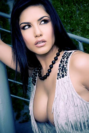 Sunny Leone in 'Raven' via