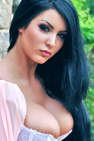 Yasmine James in 'Black Haired Diva' via Studio66 TV