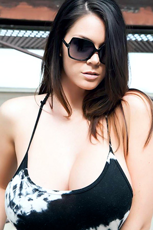 Alison Tyler in 'It Was A Hot Summer' via Alison Tyler Official