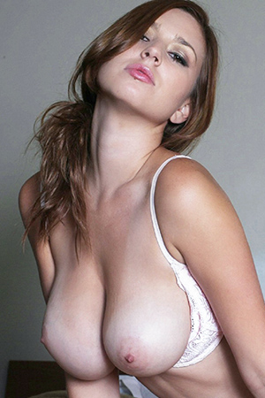 Shay Laren in 'Rolling In Bed' via