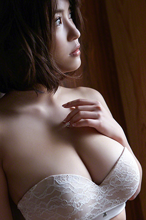 Asuka Kishi in 'Oriental Perfection' via AllGravure
