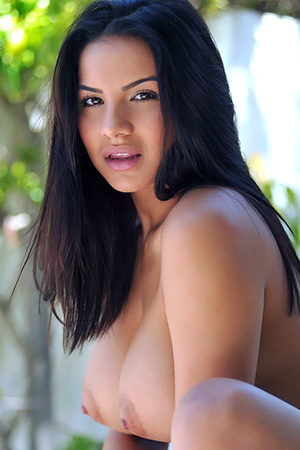 Lacey Banghard in 'Walk With Me' via Lacey Banghard Official