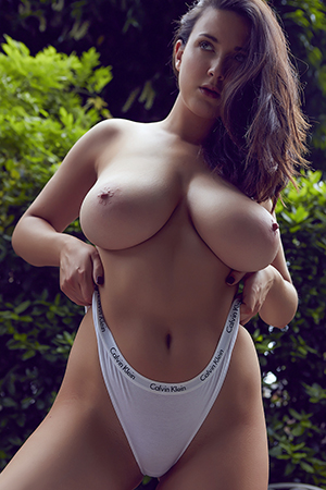 Joey Fisher in 'Secret Garden' via