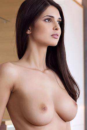 Jasmine A in 'Top Model Body' via Femjoy