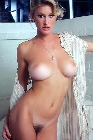 Victoria Cooke in 'Amazing Body' via Playboy