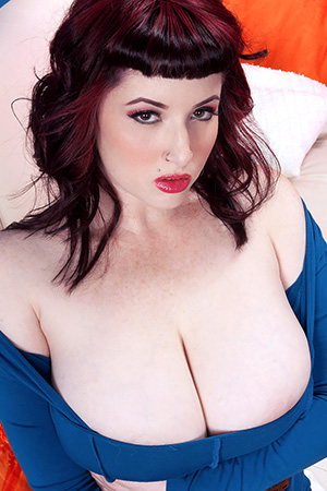 Jenna in 'Delicious Tits' via ScoreLand